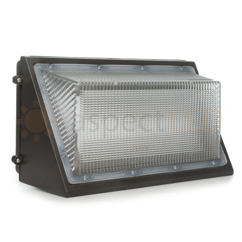 40W LED Wall Pack Light (Equal to 150W Metal Halide/High Pressure Sodium)