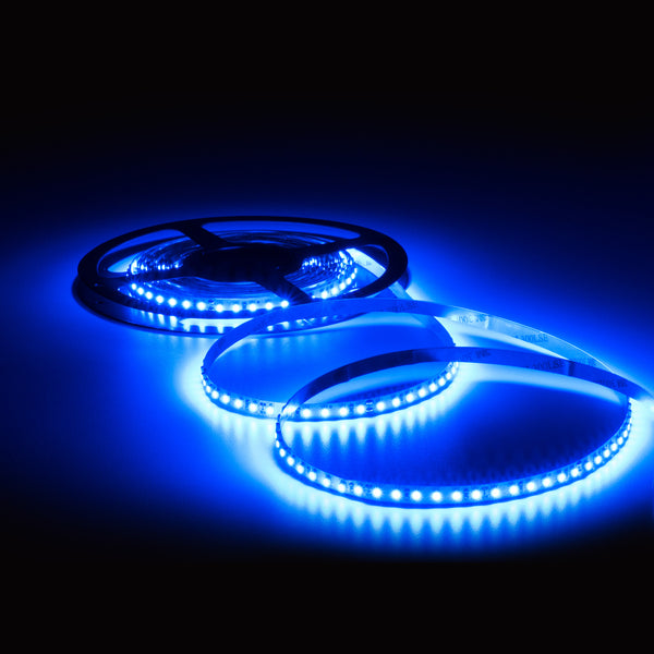 Led inc flexible strip