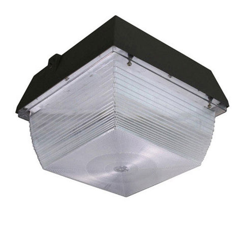 80W LED Canopy Light (Equal to 320W Metal Halide/High Pressure Sodium)