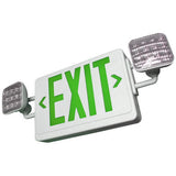 LED EXIT Sign Safety Light - GREEN