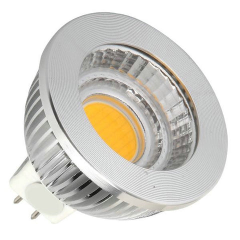 Dimmable MR16 LED Replacement Bulb - 3W