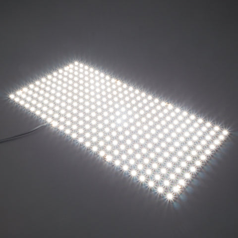 Flexible LED Light Sheets - White Color Tuning - Ultra Bright