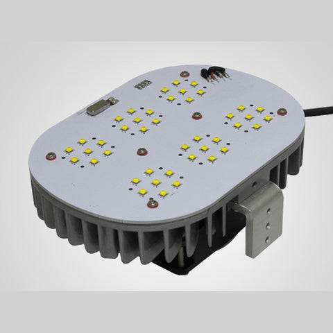 75W LED Retrofit Kit 100-277VAC (Equal to 250W Metal Halide/High Pressure Sodium)