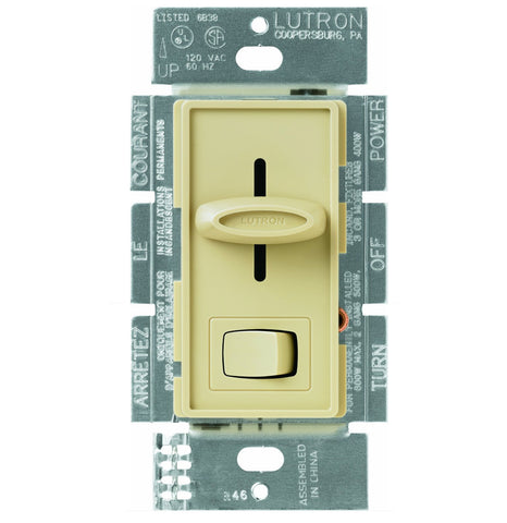 Lutron Skylark SELV-300P Dimmer Switch