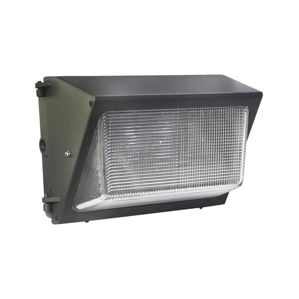 Hyperselect Led 100w Wall Pack Light: 40W LED Wall Pack Security Light (Eq To 150W MH/HPS