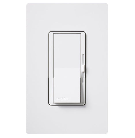 Lutron DVSTV Diva 0-10V Dimmer Switch
