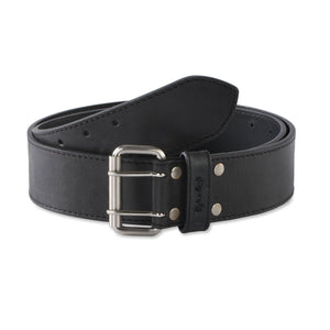 Style n Craft's Leather Belt in Black. This Category Contains all Belts for Work Wear to Carry Tool Pouches & Holders and for Casual & Formal Wear.