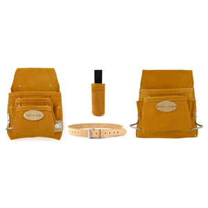 Create Your Own Combo - Leather, Polyester, Canvas Pouches, Holders & Work Belts