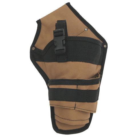 76101 - Cordless Drill Holster in Polyester