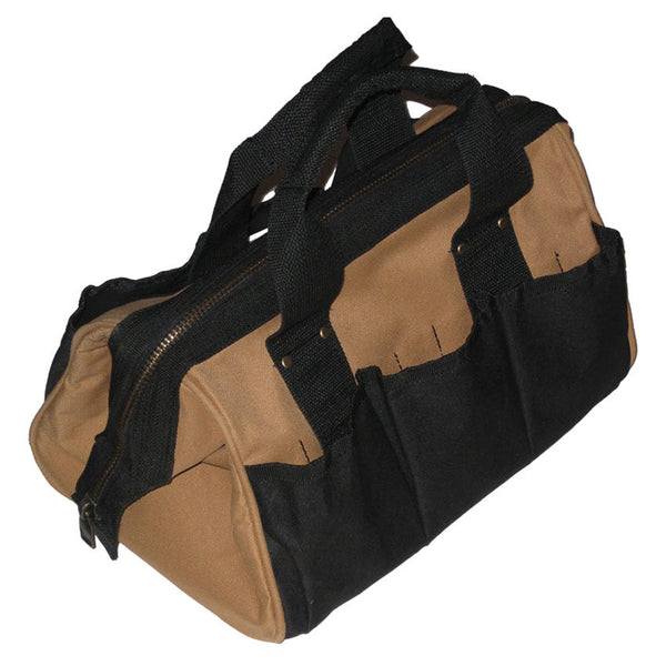23 Pocket - 12 Inch Tote Bag in Polyester