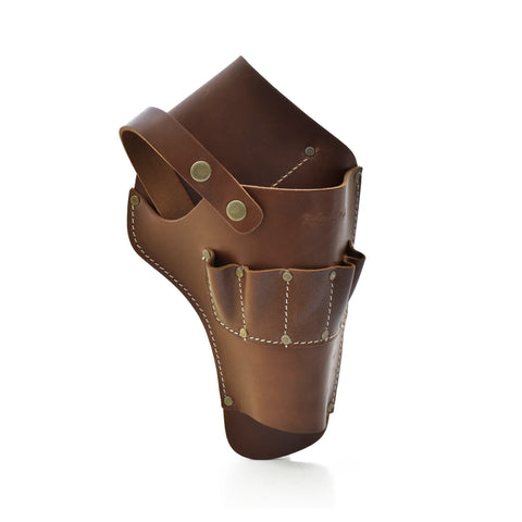 98000 - Cordless Drill Holster in Heavy Top Grain Leather