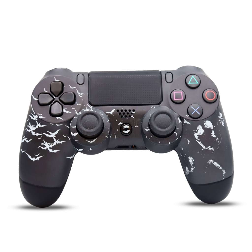 Batman PS4 Controller | Controller Gear Batman