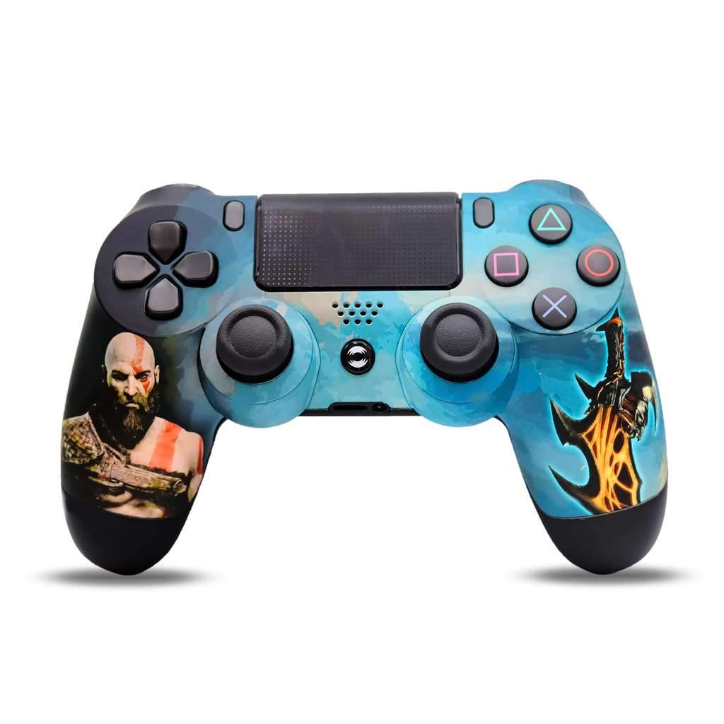 God of War PS4 Controller