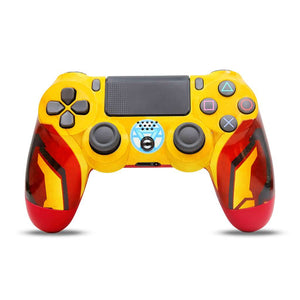 Iron Man PS4 Controller