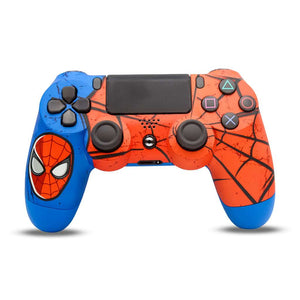 Spiderman PS4 Controller