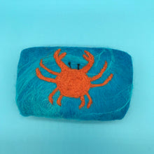 Load image into Gallery viewer, Sea Inspired Felted Soaps