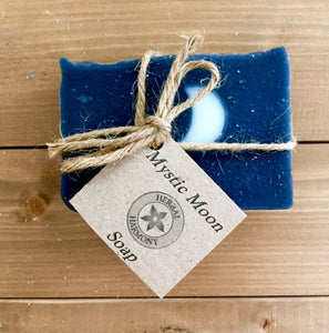 Mystic Moon Soap