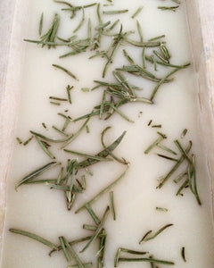 Rosemary & Cedarwood Soap