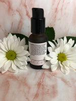 Natural Skin Oil Cleanser w/ Plant Oils | Avocado, Almond, Argan Oil +