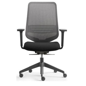 Dot.Pro Task Chair - Black Edition