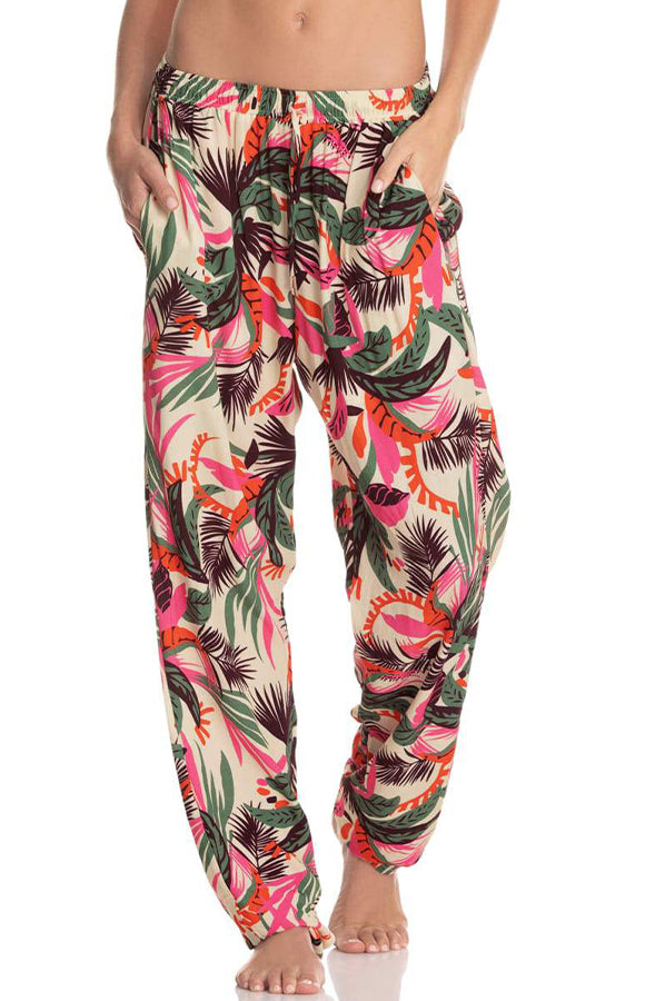 Blooming Desire Pants