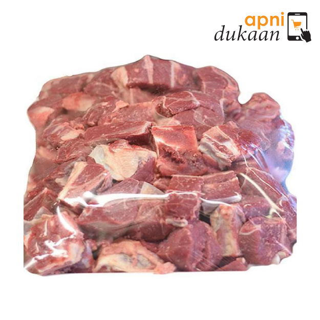 Beef Curry Pieces 1kg - Apni Dukaan