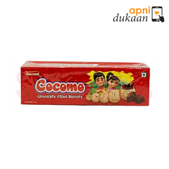 Bisconni Cocomo Biscuits - Chocolate (94g) - Apni Dukaan NSW