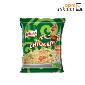 Knoor Chicken noodle 70 gm Each - Apni Dukaan NSW