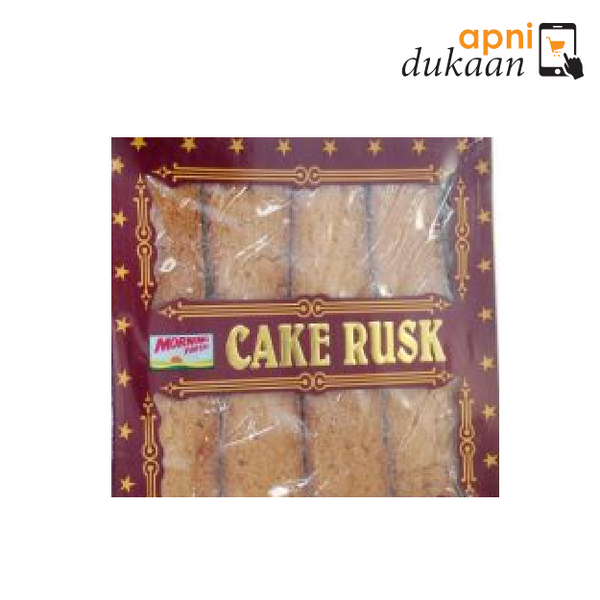 Morning Fresh Cake Rusk 840g - Apni Dukaan NSW