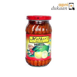 Mothers Mix Pickle 500 gm - Apni Dukaan NSW