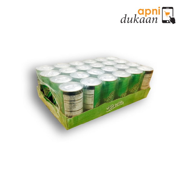 Pakola Ice Cream Soda Drink 250ml x 24 Cans - Apni Dukaan NSW