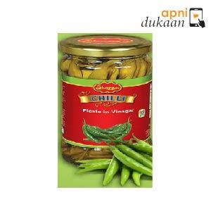 Shezan Chilli Pickle in Oil 350g - Apni Dukaan NSW