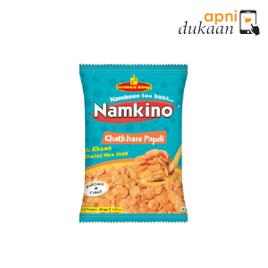 United King Namkino Chatkhara Papdi 400 gm - Apni Dukaan NSW