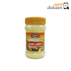 Zaiqa Ginger Paste 750 gm