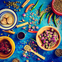 Load image into Gallery viewer, **NEW** VEGETARIAN 3 Month Spice Subscription - One off cost of £29!!