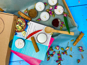 9 Month Spice Subscription - Only £81 one off cost for a whole 9 Months!!