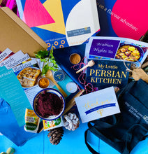 Load image into Gallery viewer, The Bazaar - Persian Christmas Hamper