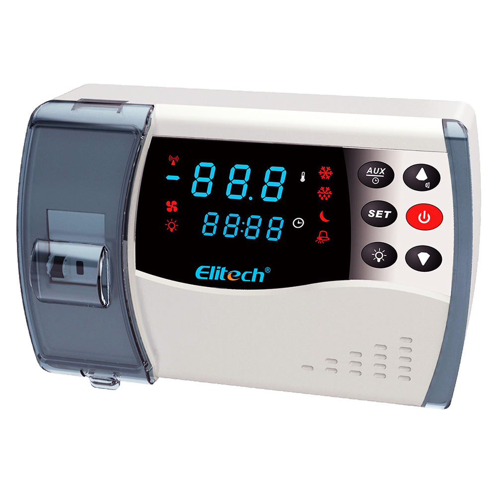 Elitech ECB-1000PLUS Digitaler Temperaturregler Drahtloser Temperaturregler