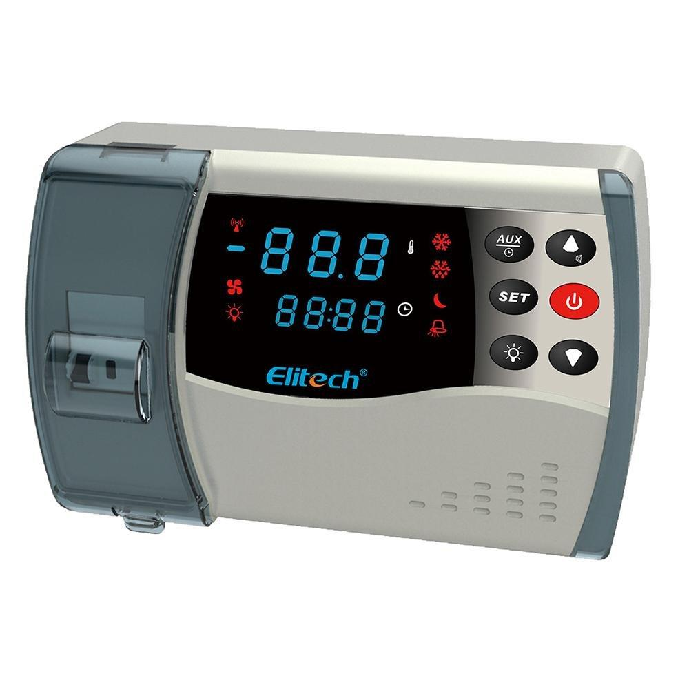 Elitech ECB-1000PLUS Digital Temperature Control Box Wireless Temperature Controller Electronic Control Box 100V-250VAC - Elitech Technology, Inc.