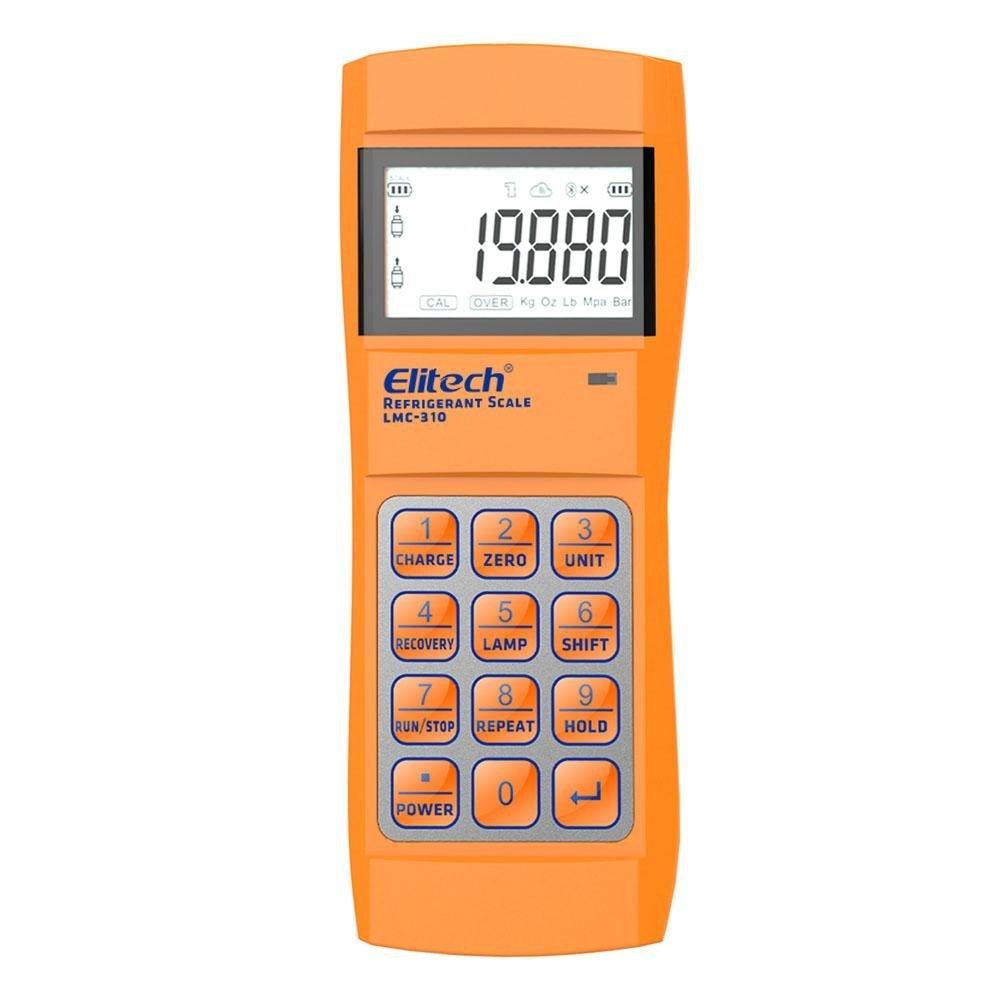 Elitech Remote for Refrigeration Charging Scale - Elitech Technology, Inc.