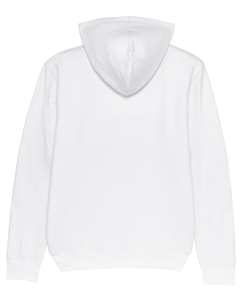 6IX 'THE COLLECTION' HOODIE - WHITE - 6IX Collection