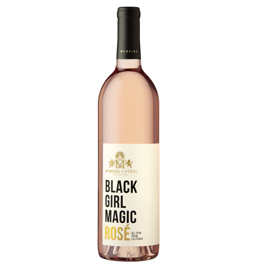 Black Girl Magic Rosé, California