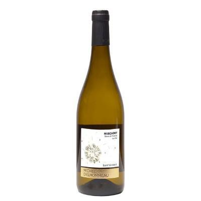 "2015 Michel Delhommeau ""Vignes Saint Vincent"" Muscadet, Loire Valley, France"