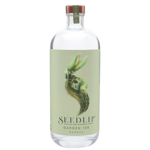 Seedlip Garden 108 Distilled Non Alcoholic Spirits