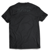 Falling Up Black T-Shirt
