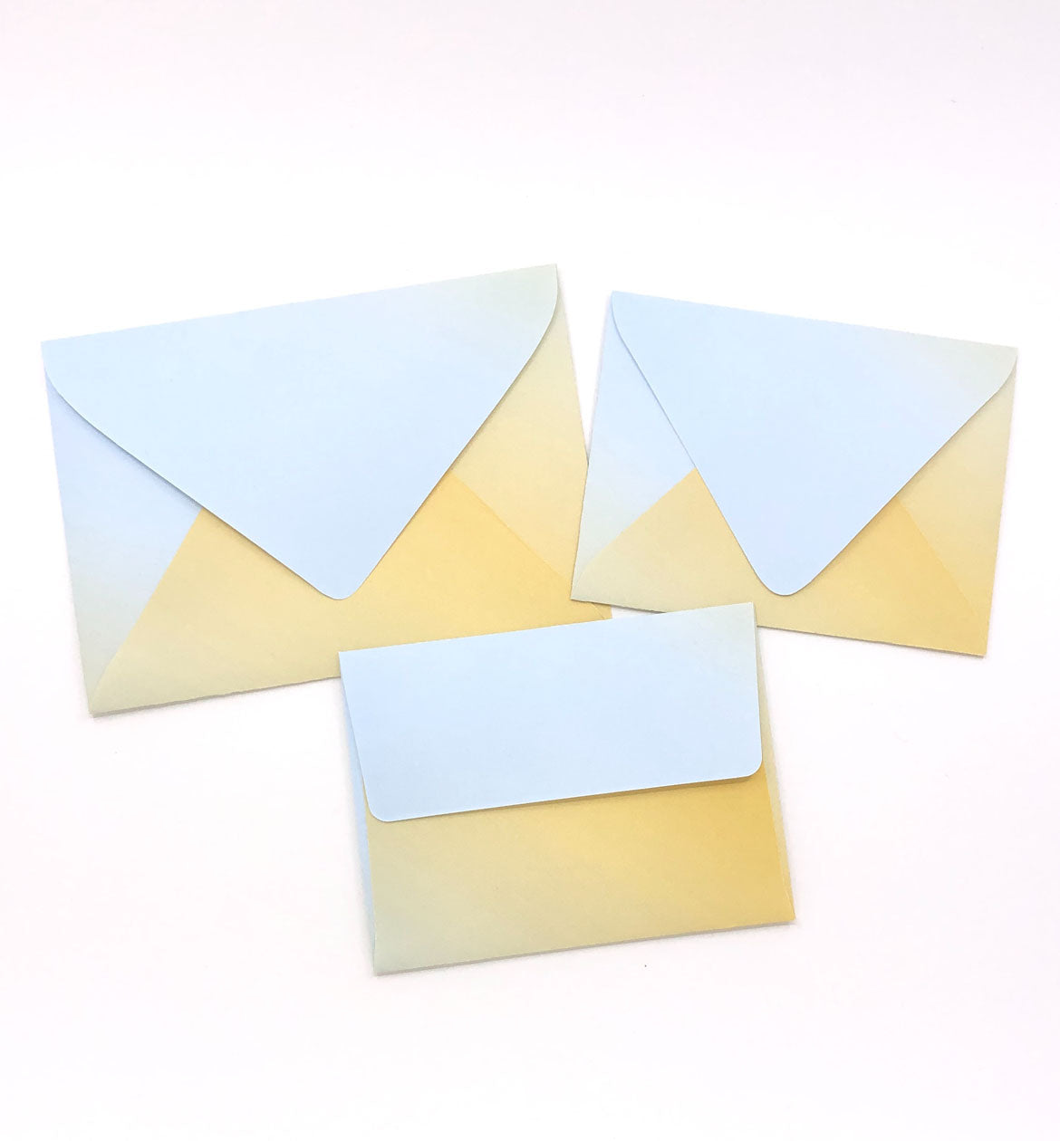Morning Breeze Envelopes - 20 per pack