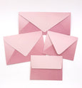 Ombre Peach Envelopes - 20 per pack