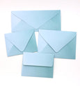 Ombre Seafoam Envelopes - 20 per pack