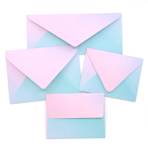 Gradient Envelopes