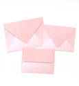 Ombre Blush Envelopes - 20 per pack